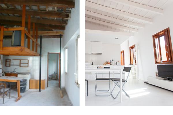 Reformar casa antigua reformar casa puede costarpongo - Reformas de casas antiguas ...